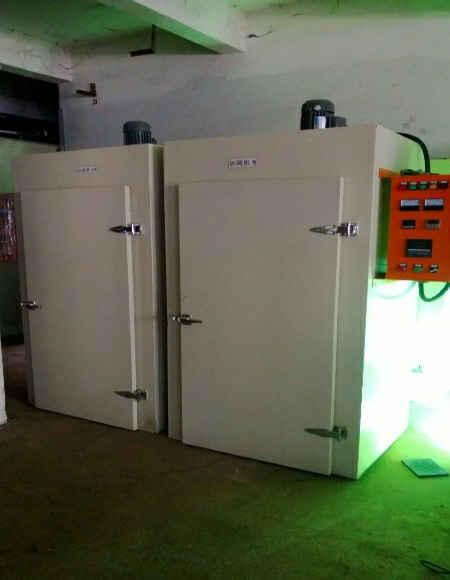 工业柜式烤箱
